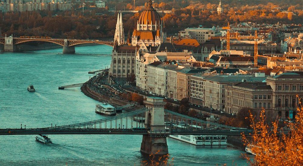 truBudapest: the view of Budapest