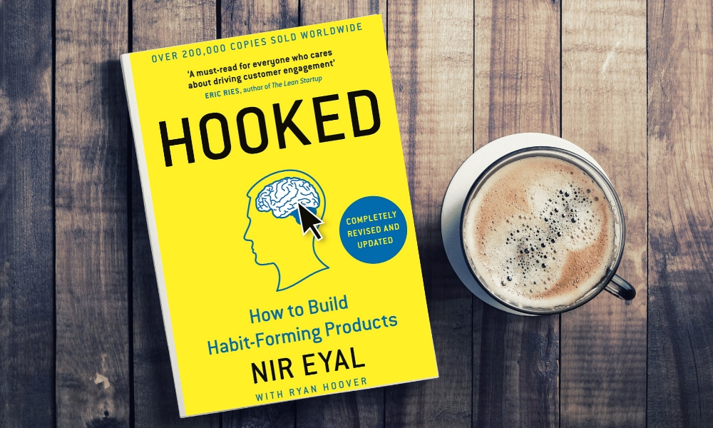 Skuszeni | Hooked | Nir Eyal